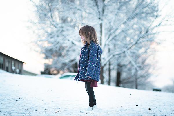 12.11.19 Snow Day
