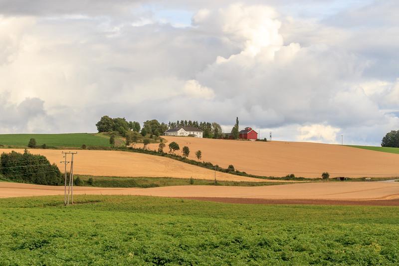 Lille-Ree gård