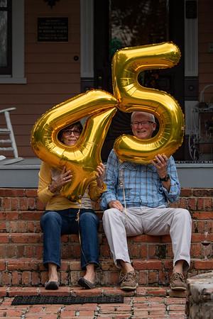 Anniversary 45