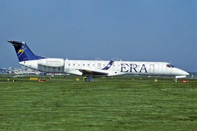 ERA - European Regions Airlines