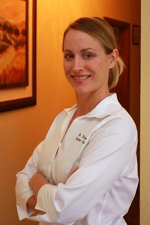 Dr. Stacey Duckett