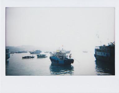 Hong Kong Lomo