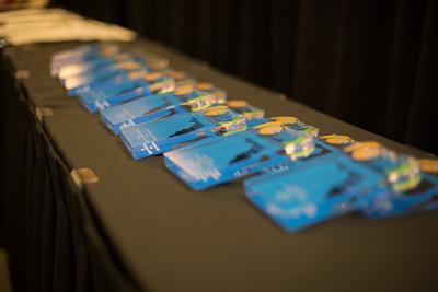 Marketing Awards Breakfast