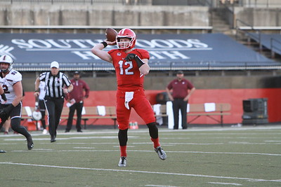 YSU Football vs. Southern Illinois - Oct. 6, 2018