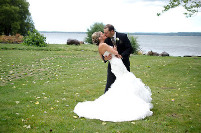 Lowe Wedding