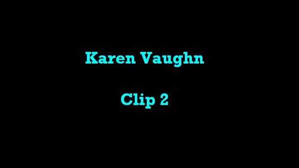 Gold Star Mother,  Karen Vaughn