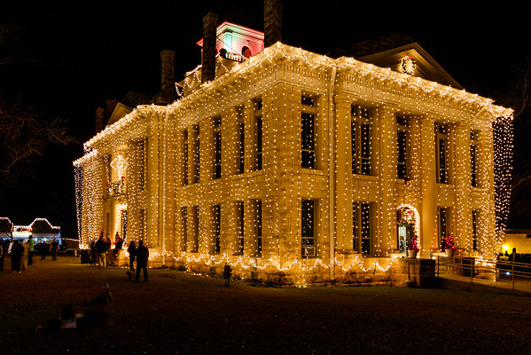 Johnson City Lights - Sat, Dec 13, 2014