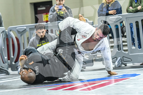 2019 AGF NEW ORLEANS BJJ CHAMPIONSHIPS