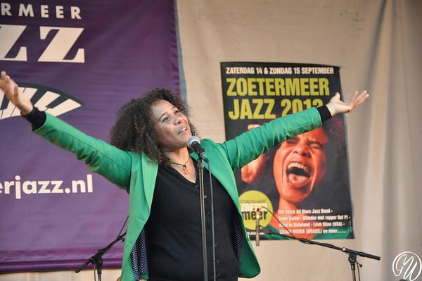 20130915 Zoetermeer Jazz