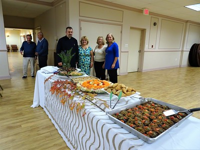 Avak Fall Luncheon 2017