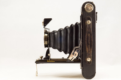 2A Folding Autographic Brownie, 1915