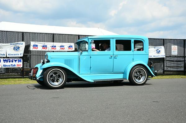 Kiwanis Car Show