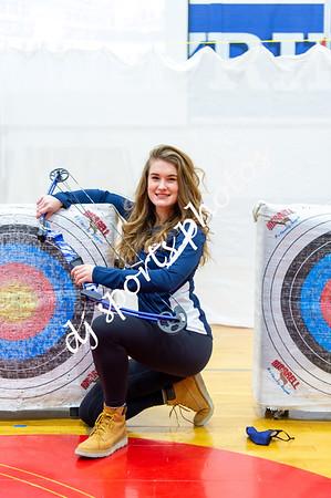 2021-01-12 SHA Archery Team and Individuals