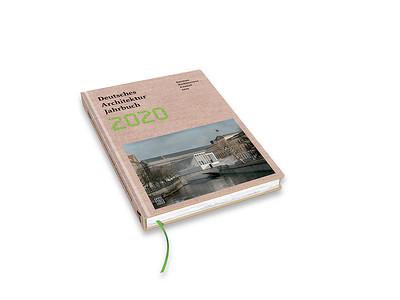 /// Deutsches Architektur Jahrbuch 2020 | German Architecture Annual 2020