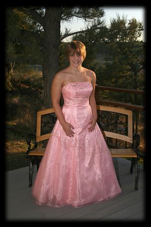 Kathleen Prom 2008