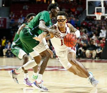 Temple Mens Basketball vs. Tulane 2020