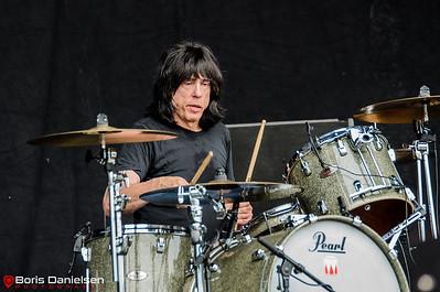 Marky Ramone.