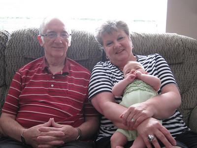 Nama, Papa, & Miriam