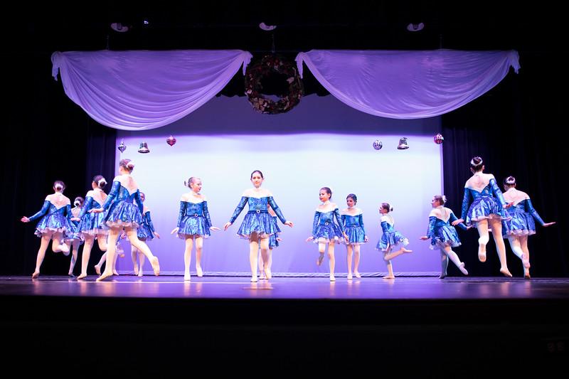 Sadie Ballet - Winter 2017