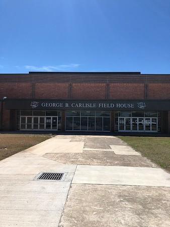 Clear Creek High School