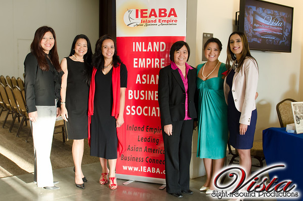 Asian Business Association Inland Empire