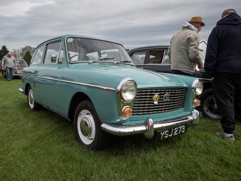 1960 Austin A40 'Farina'