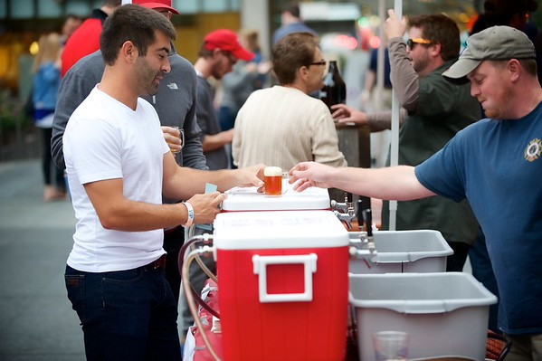 Cincy Summer Beerfest 2014