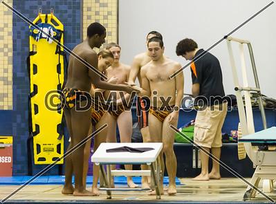 Hayfield @ W-L Boys Dive (13 Dec 2013)