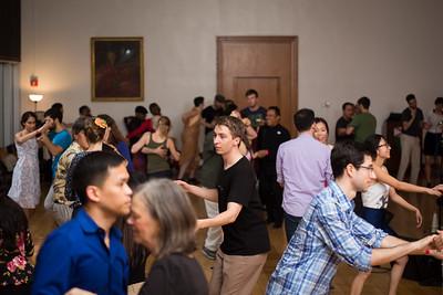 ECX 2014 Saturday Main Dance