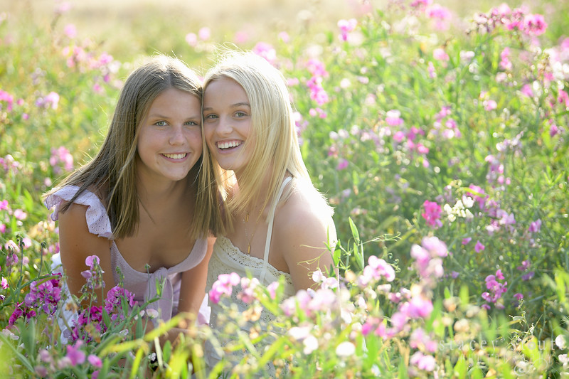 Grace & Cate
