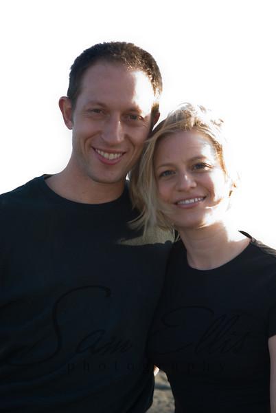 Lisa and Ryan