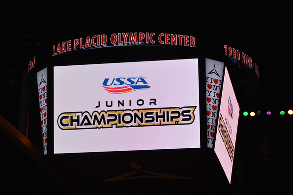 Lake Placid Opening Ceremony