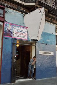LGBT_San Francisco_Polk Street neighborhood_misc years