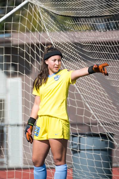 03/11/18 - San Juan ECNL @ MVLA (02 Girls U16)