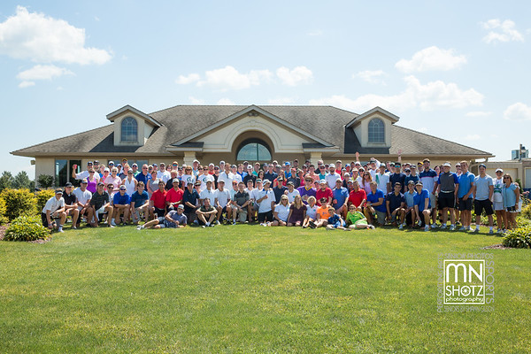 Carter S Weber Memorial Golf Tournament 2017