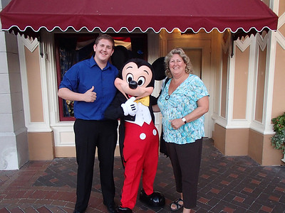 LA & Disneyland 2013