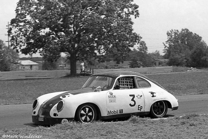 John Thomson 356 Coupe