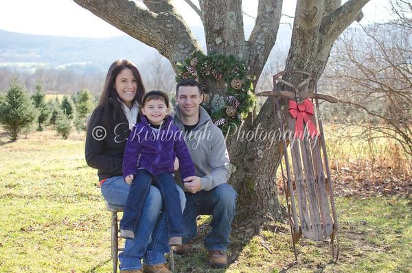 Davis Family 2015