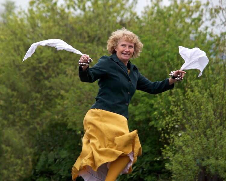 Jane Flying