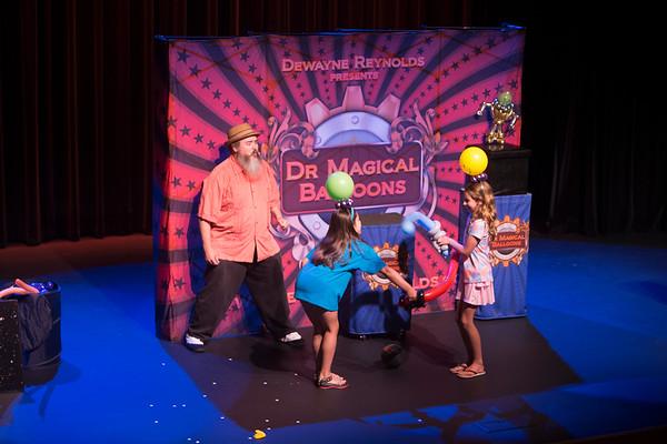 Dr. Magical Balloons 2019