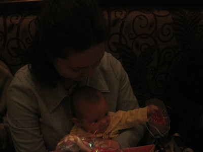 Mom's Birthday - June 2011