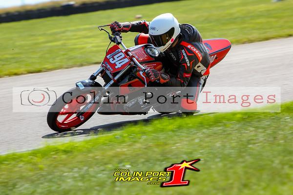 Jordan Ashington Anglesey TSGB 2021