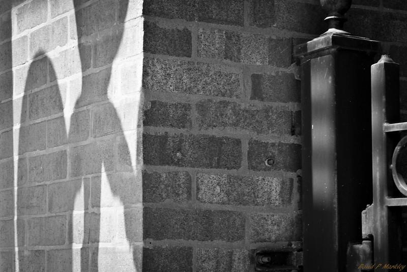 Corner Shadow