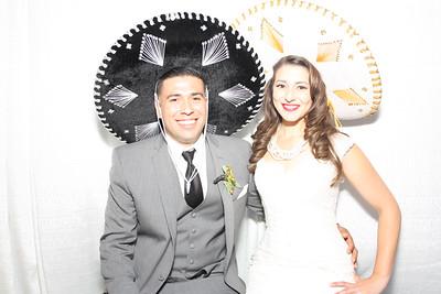 Eric & Arianna' Wedding - Individual Pictures