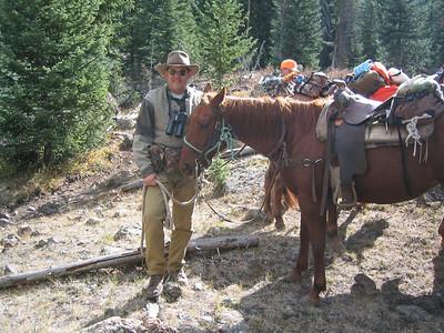 2003 Colorado Elk (Oct)