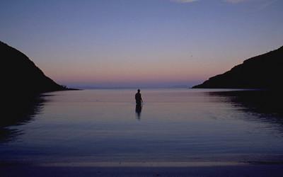 Isla Espiritu Santo, Mexico