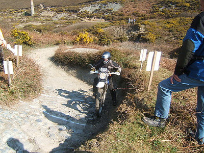 Lands End Trial 2007