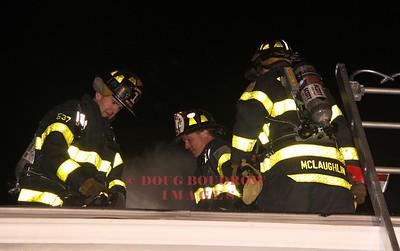 Revere, MA - Working Fire, 52 Fairfield Street, 3-20-09