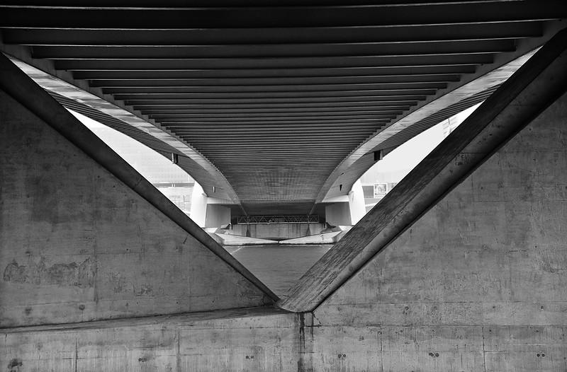 Not a bridge to far