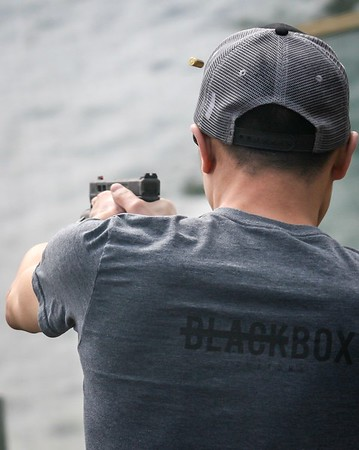 Black Box Customs